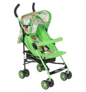 Коляска-трость  1105 L, цвет: зеленый Glory