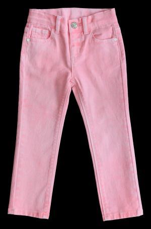 Джинсы , цвет: розовый Me&We