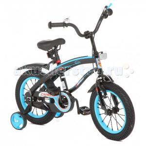 Велосипед двухколесный  G14BM Capella