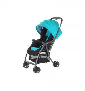 Прогулочная коляска  Uno, цвет: light blue 16 Jetem