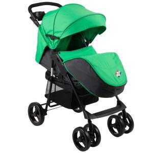 Прогулочная коляска  E0970 TEXAS, цвет: зеленый Mobility One