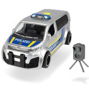 Полицейский минивэн  Citroen SpaceTourer 15 см Dickie Toys