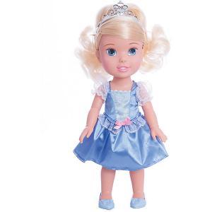 Кукла-малышка Принцессы Диснея Золушка, 31 см. Jakks Pacific