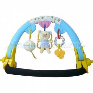 Дуга на коляску Малышки Мишки Biba Toys