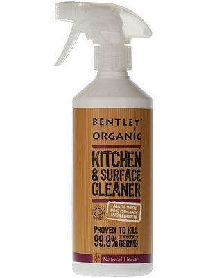 Чистящее средство , 500 мл Bentley Organic