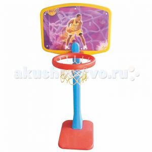 Баскетбольная стойка 215 см QiaoQiao