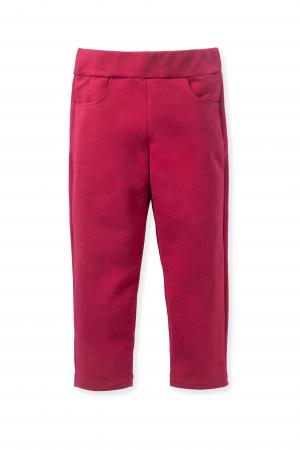Брюки , цвет: розовый Flobaby