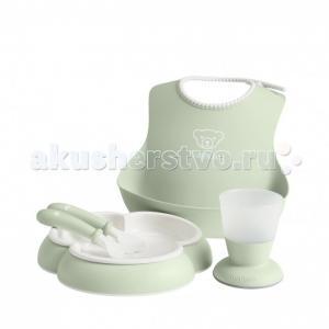 Набор для кормления в упаковке BabyBjorn