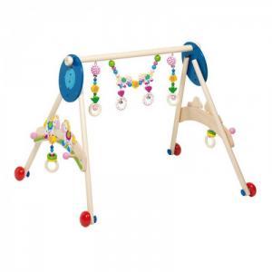 Деревянная игрушка  Игровой тренажер-ходунки Лошадка Heimess