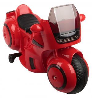 Электромотоцикл  TC-1188, цвет: красный Weikesi