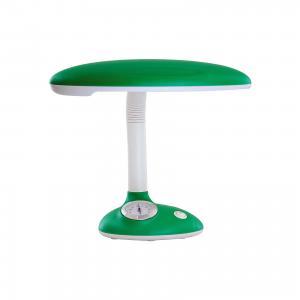 Зелёный светильник-часы, 11 Вт Ultra Light