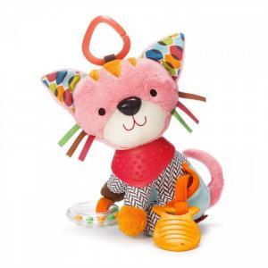Подвесная игрушка  развивающая Bandana Pals Skip-Hop