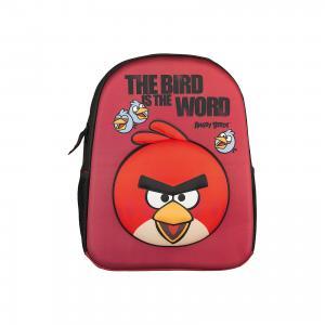Рюкзак школьный  Angry Birds Kinderline