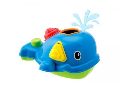 Игрушка для ванной Сортер Кит Alex