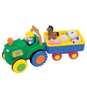 Трактор фермера KID 049726 Kiddieland