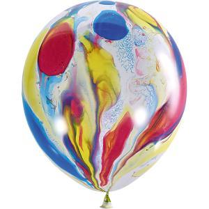 Воздушные шары  Многоцветный 50 шт. Latex Occidental
