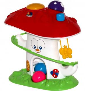 Развивающая игрушка  Забавный гриб Molto