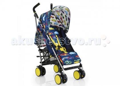 Прогулочная коляска  Supa Go Stroller Cosatto