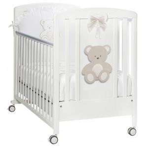 Детская кроватка  Peluche Italbaby