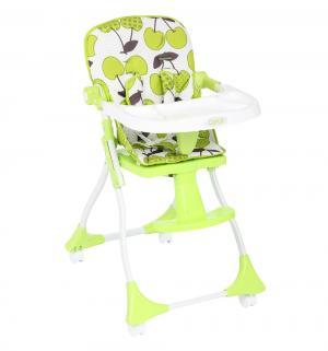 Стульчик для кормления  S3, цвет: зеленый Corol
