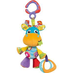 Игрушка-подвеска  Лось Playgro. Цвет: разноцветный