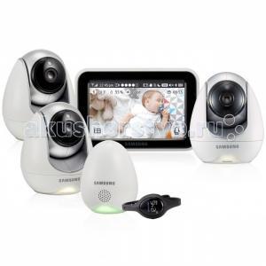 Видеоняня 3 камеры SEW-3057WPX3 Samsung