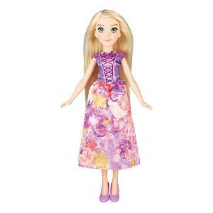 Кукла Disney Princess Королевский блеск Рапунцель, 28 см Hasbro