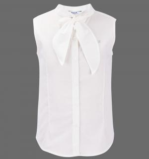 Блузка  Классика, цвет: белый Antscastle