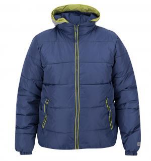 Куртка SCool Экстрим, цвет: синий S'Cool