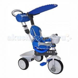 Велосипед трехколесный  Mini Trike LT-7811 Mars