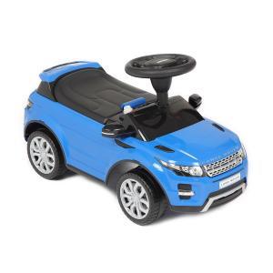 Машина-каталка  Range Rover Evoque, цвет: синий Chilok BO