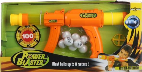 Игрушечное оружие Power Blaster 22013 Toy Target