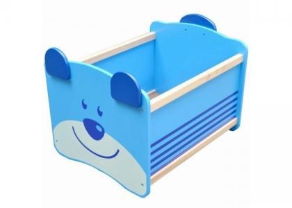 Im toy Ящик для хранения Медведь I'm