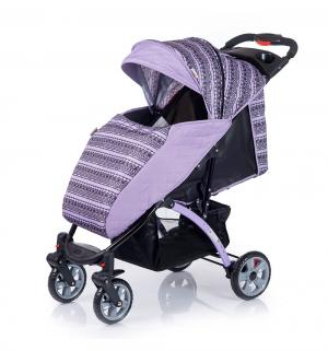 Прогулочная коляска  Tetra, цвет: сиреневый BabyHit