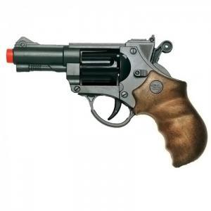 Игрушечный Пистолет с пульками и мишенью Champions-Line Supertarget Edison
