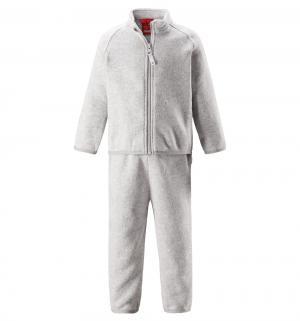 Комплект термобелья кофта/брюки  Tahto, цвет: серый Reima