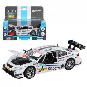 Машинка BMW M3 DTM JB1251317 Автопанорама