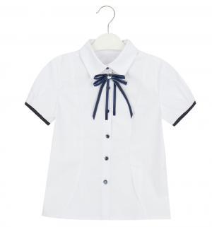 Блузка , цвет: белый Deloras