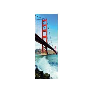 Пазл Heye Мост Золотые ворота, 1000 деталей, вертикальный