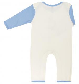 Комбинезон , цвет: голубой Hudson Baby