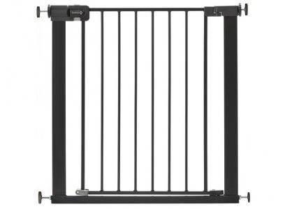 Металлический барьер-калитка Easy Close Metal 73-80 см Safety 1st