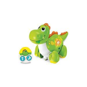 Динозавр  «Погуляй со мной» WinFun