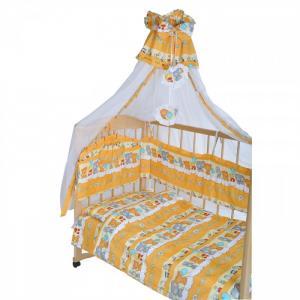 Комплект в кроватку  24.5 (7 предметов) GulSara