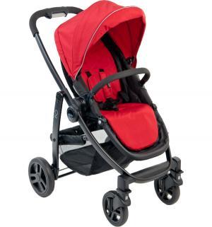 Прогулочная коляска  Evo, цвет: красный Graco