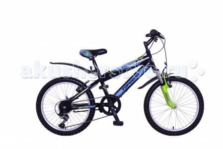 Велосипед двухколесный  Fighter 210 20 TopGear
