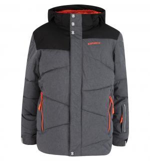 Куртка  Howie Jr, цвет: серый IcePeak
