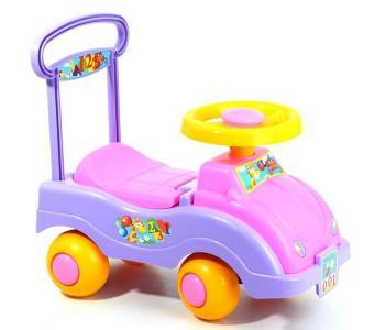 Каталка  Автомобиль для девочек Спектр