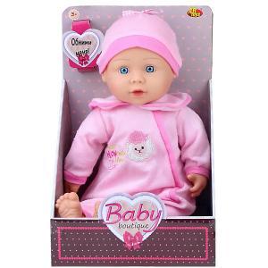 Кукла ABtoys Baby boutique, 40 см Dimian