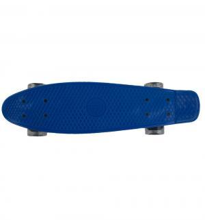 Скейтборд  Sunny 2, цвет: синий Larsen