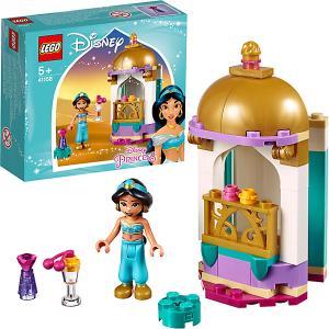 Конструктор  Disney Princess 41158: Башенка Жасмин LEGO